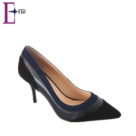 High Heels Import Gea49177bk import dress shoes from china exportimes