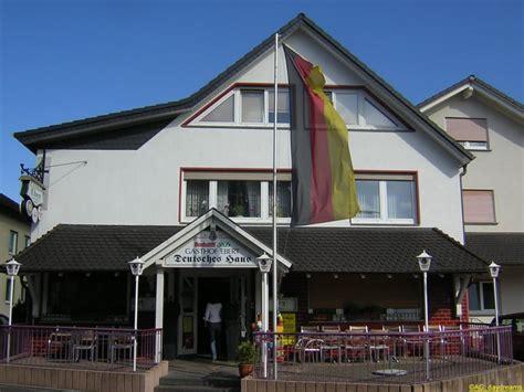 hotel deutsches haus hof hotels