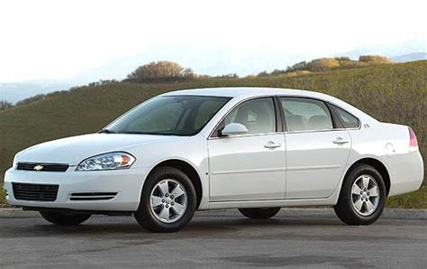 gm recalls 2009 and 2010 chevy impalas
