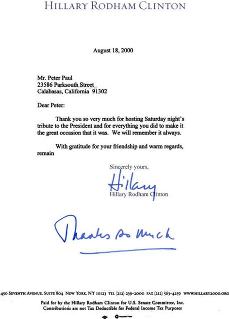 Zig Ziglar Thank You Letter You Can The Right Of Experienc By Clinton Like Success