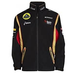 Lotus F1 Jacket 2013 Lotus F1 Team Jacket Med Clothing