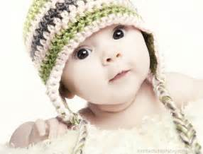 Cute babies sweet baby girls photo