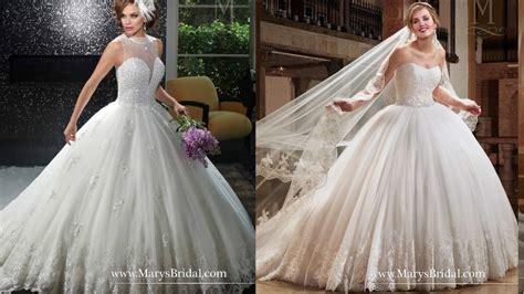 imagenes de vestidos de novia los mejores los mejores vestidos de novia 2016 2017 youtube