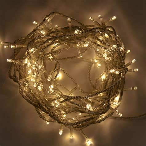 battery operated fairy lights with timer premier 9 9m length of 100 outdoor white battery operated