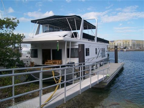 houseboat rental key west key west harbour yacht club vacation rental vrbo 342886