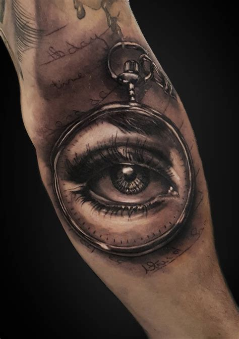hyper realism tattoo stefan marcu specialises in black and grey realism tattoos