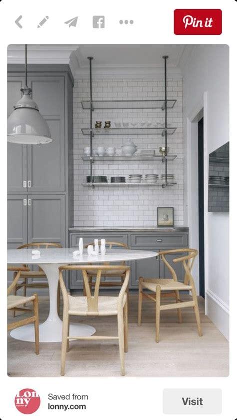 kitchen metal shelves hanging metal shelves kitchen