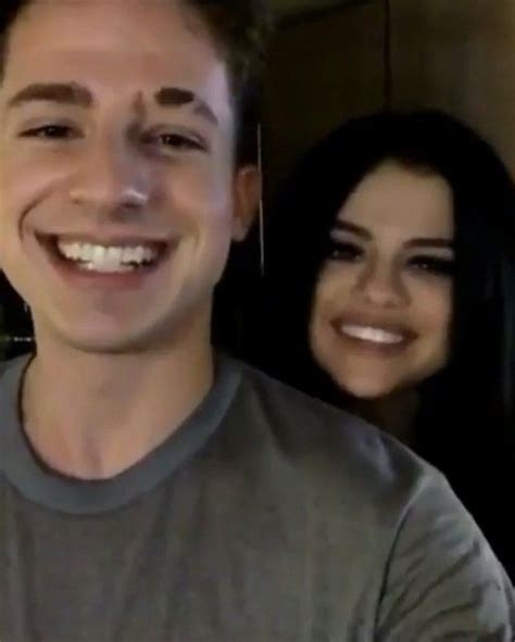 charlie puth and selena gomez selena gomez dating charlie puth justin bieber jealous