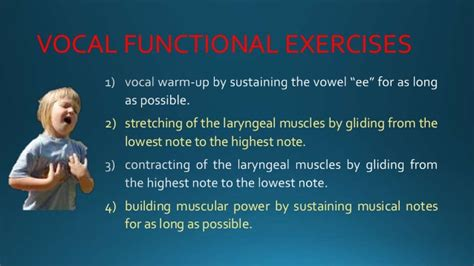 voice therapy  treat voice disorders