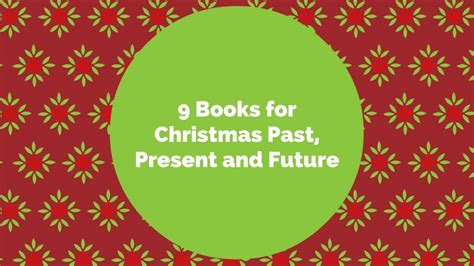 9 books for christmas past present and future harlequin