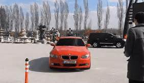 turkish engineers just made a real driveable bmw