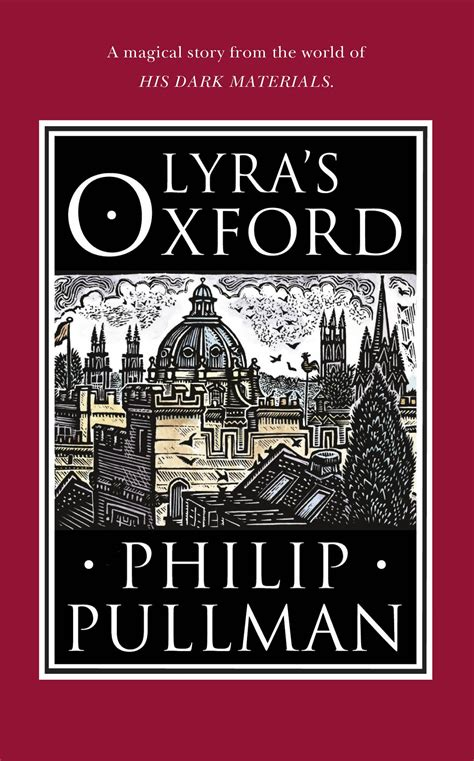 libro lyras oxford his dark lyra s oxford by philip pullman penguin books new zealand