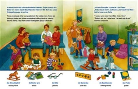libro beim kinderarzt deutsch spanisch kinderbuch tamakai books interkulturelle versandbuchhandlung beim kinderarzt bilingual deutsch russisch