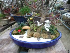 Mini Japanese Garden by Miniature Japanese Garden Pictures To Pin On Pinterest