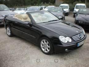 Mercedes Slk 200 Kompressor Price Cars Portugal Mercedes Clk 200 Kompressor Convertible