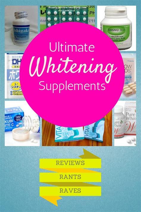 supplement brand reviews best glutathione reviews 25 always updated top