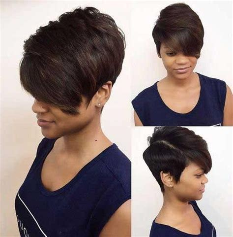 Layered Hairstyles For Black by 20 Ideas Of Layered Haircuts For Black