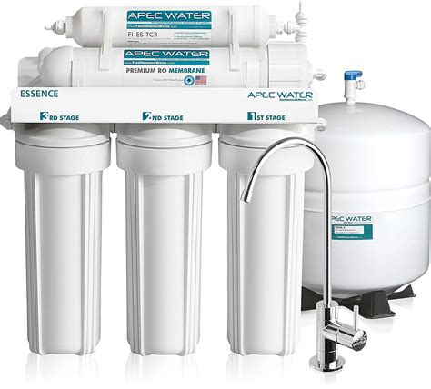 Best Reverse Osmosis System In 2017 2018 With Guide