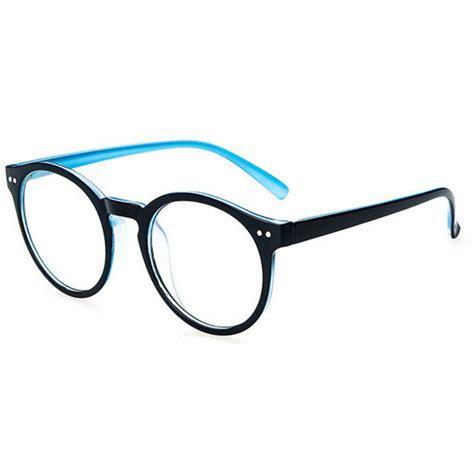 Frame Kacamata Sporty E 130 Frame Lensa 1 Frame Kacamata Wayfarer Frame Black Blue