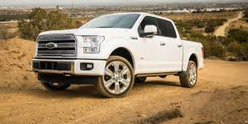 Ford F150 2017 2017 Ford F 150 Limited Review Caradvice