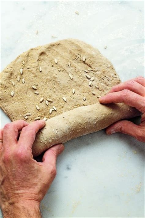 pane cassetta ricetta pane scuro a cassetta le ricette de la cucina