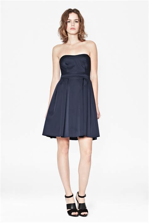 Strapless Dresses by Techno Princess Strapless Dress Dresses Connection
