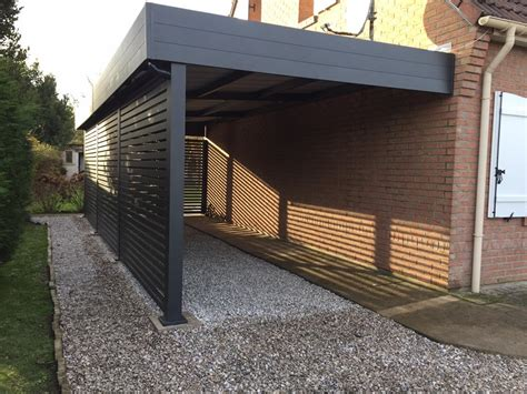 Carport Alu by Nord Archives Carport