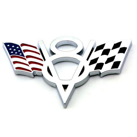 Chevy Emblem Stickers