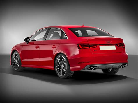 Audi S3 2016 by 2016 Audi S3 Price Photos Reviews Features