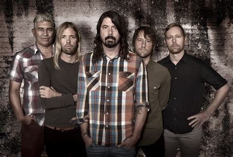 foo fighters rca records