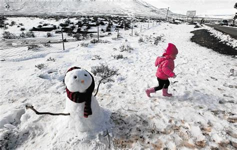 snow in south where to see the snow this winter