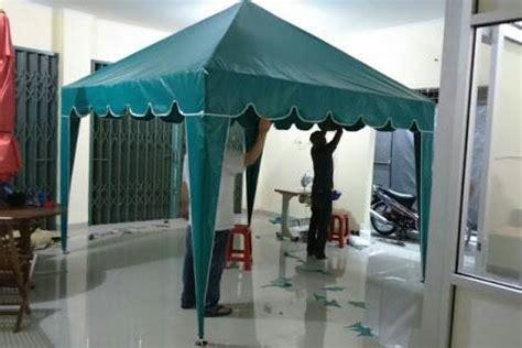 Tenda Jualan Makanan jual tenda cafe 4x4 tenda jualan tenda piramid tenda