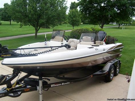 chion walleye boats for sale walleye boat boats for sale