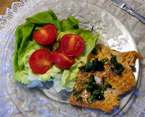 easy fish recipes to help you lose weight healthy weight