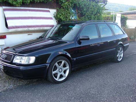 Audi 100 Avant by Audi 100 C3 Avant Quattro