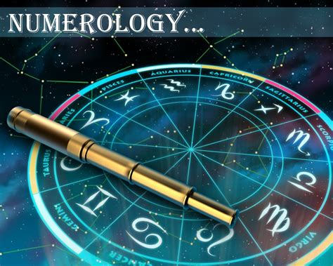 the numerology of the numerology 171 institute of vedic astrology