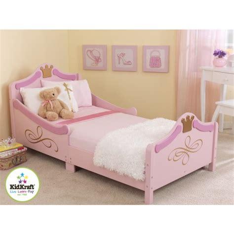 kidkraft princess toddler bed kidkraft princess toddler bed pink toddler beds nursery