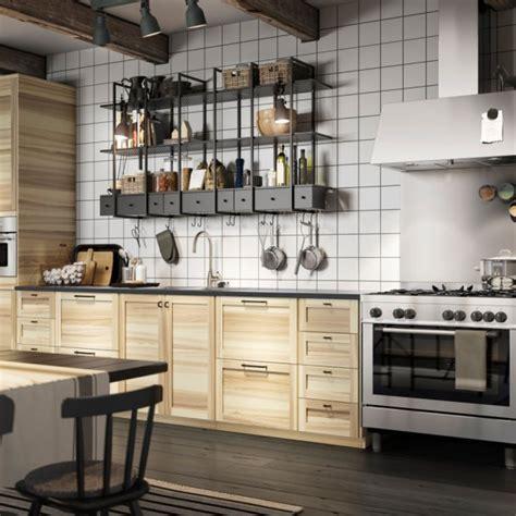 Bien Etagere Murale Ikea Cuisine #1: ikea-accessoires-murs-portee-de-main-industriel1.jpg