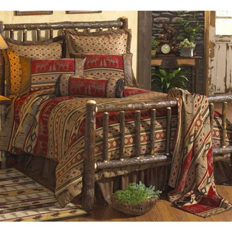 mountain bedding 12 ideas for autumn inspired bed linen sets and duvets