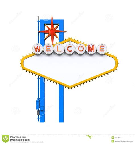 blank welcome sign clipart clipartsgram com