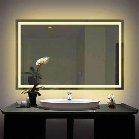 ikea badezimmerspiegel led badspiegel mit led lausanne
