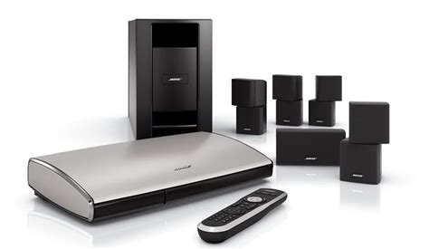 compare bose lifestyle t20 home theatre system prices in