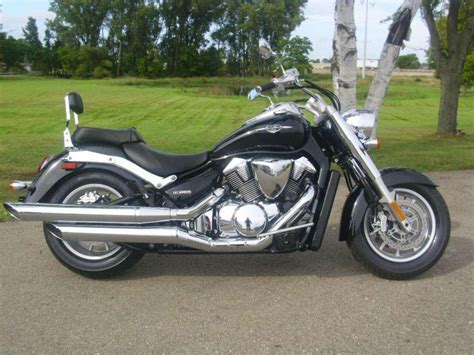 Suzuki Boulevard C109r Buy 2006 Suzuki Boulevard C50t Cruiser On 2040 Motos
