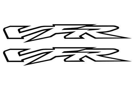 Honda Ok Sticker by Vfr V4 Vtec Logo Vfr