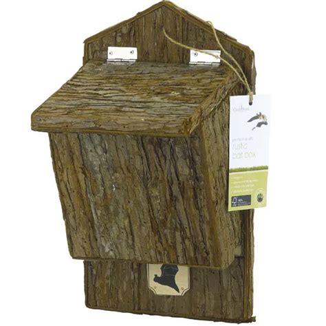 rustic ls for sale chapelwood fsc rustic bat box on sale fast delivery