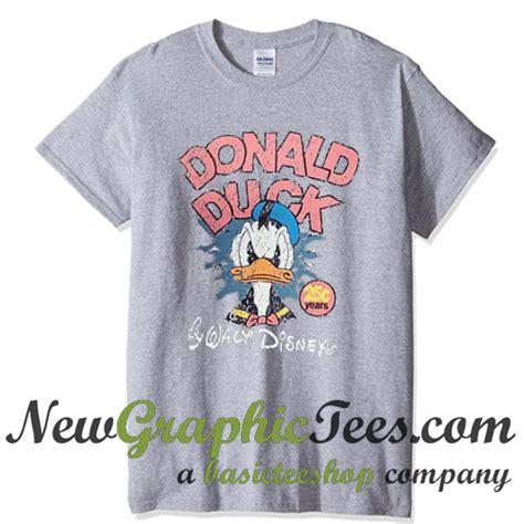 Tshirt Duck donald duck t shirt
