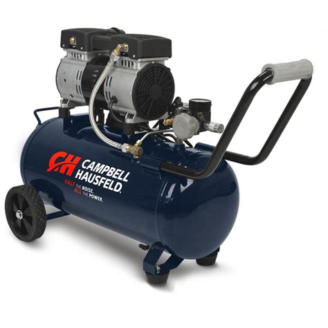 air compressor 8 gallon cbell hausfeld dc080500