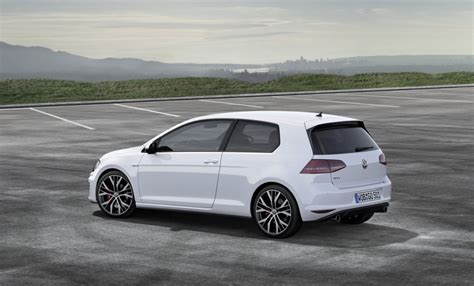 volkswagen golf gti 2014 2014 volkswagen golf gti vii geneva motor preview