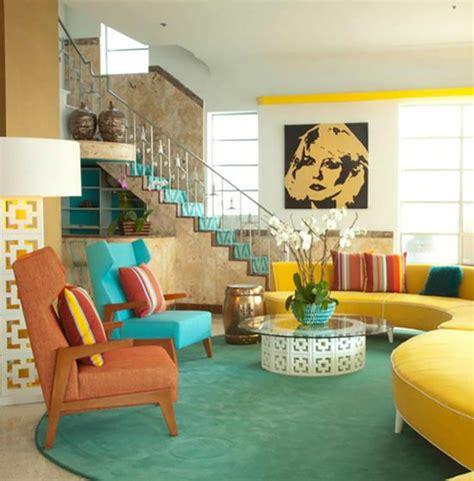 Miami Decorators by S 233 Jour En Couleurs Sympa Pour Une Ambiance Deco Maison