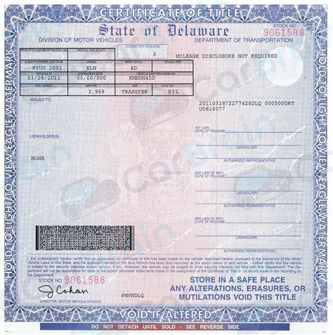 delaware boat registration numbers delaware motor vehicle title transfer impremedia net